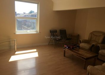 Thumbnail 1 bedroom flat to rent in Balmoral Road, Fairfield, Liverpool