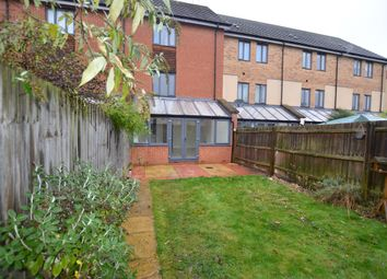 Thumbnail 4 bedroom terraced house to rent in Four Chimneys Crescent, Hampton Vale, Peterborough