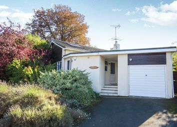 Thumbnail 3 bedroom detached bungalow for sale in Old Palace Farm, Kings Somborne, Stockbridge