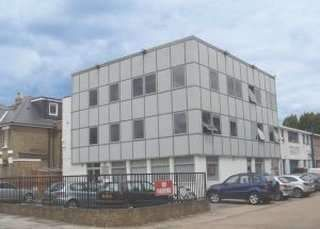 Thumbnail Serviced office to let in Fulwell Road, Teddington