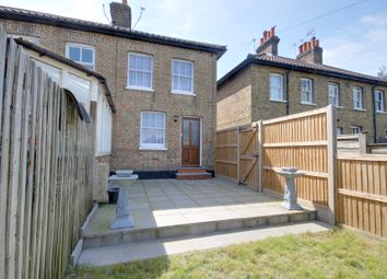 Thumbnail 2 bed cottage for sale in Harwoods Yard, Winchmore Hill