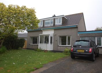 Thumbnail 4 bed detached bungalow to rent in The Paddock, Tenderah, Helston