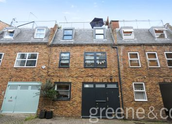 Thumbnail 3 bed property for sale in Princess Mews, Belsize Park, London