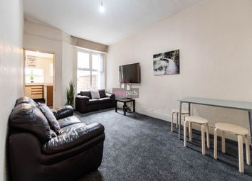 Thumbnail 3 bedroom property to rent in Claremont Road, Rusholme, Manchester