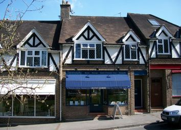 Thumbnail 1 bed flat to rent in Chipstead Station Parade, Chipstead, Coulsdon