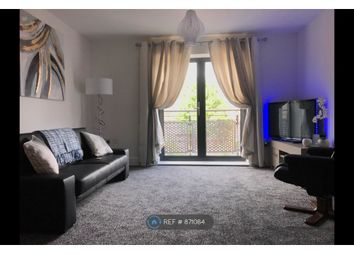 Thumbnail 1 bed flat to rent in Centro West, Derby