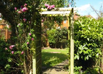 Thumbnail 2 bed terraced house to rent in Reading Road, Pangbourne, Reading