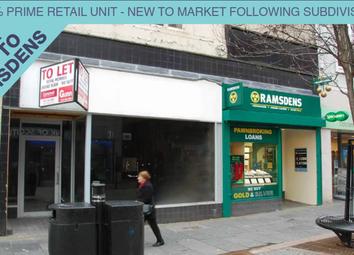 Thumbnail Retail premises to let in 41 King Street, Kilmarnock