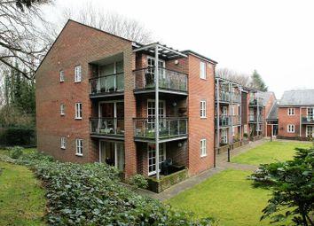 Thumbnail 2 bed flat to rent in Free Street, Bishops Waltham, Southampton