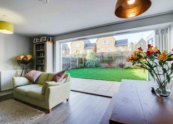 Thumbnail 3 bedroom link-detached house for sale in Gunners Rise, Shoeburyness, Southend-On-Sea