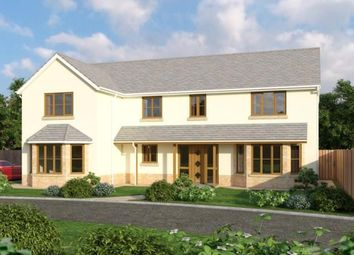 Thumbnail 5 bed detached house for sale in Mayfield, Pen Y Pyllau, Milwr, Holywell