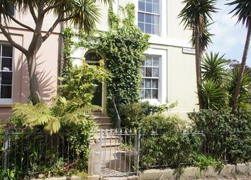 Thumbnail 1 bed maisonette for sale in Morrab Place, Penzance