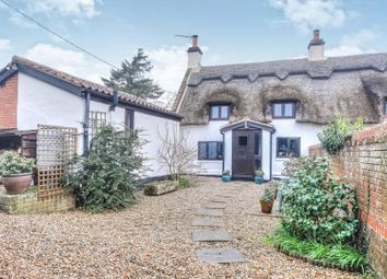 4 bed cottage for sale in Chapel Road, Lingwood, Norwich NR13
