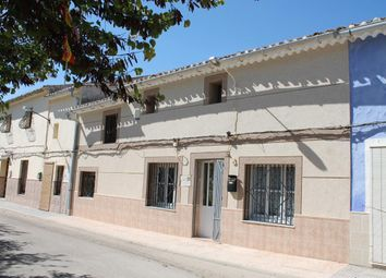 Thumbnail 5 bed town house for sale in Pinoso, Alicante, Spain