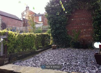 Thumbnail 2 bed terraced house to rent in Walkley Street, Sheffield