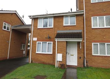 1 bed flat for sale in Wordsworth Close, Tipton DY4