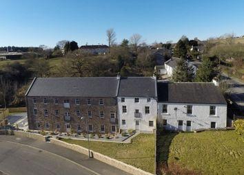 Thumbnail 2 bed flat for sale in 5 Waterside Mill, Mill Wynd, Waterside