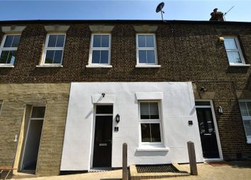 Thumbnail 2 bed terraced house to rent in Cotton Lane, Greenhithe, Kent