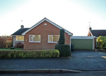 Thumbnail 3 bedroom detached bungalow to rent in Doverbeck Drive, Woodborough