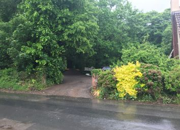 Thumbnail Land for sale in Talbot Green, Pontyclun