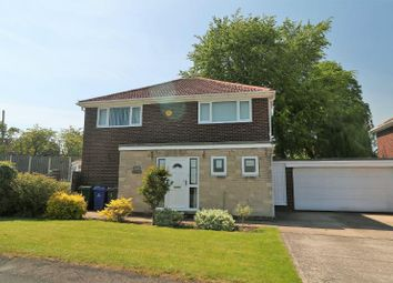 Thumbnail 5 bed detached house for sale in Sedgefield Way, Mexborough