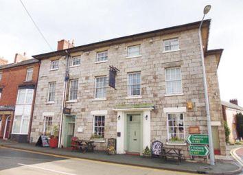 Thumbnail Leisure/hospitality for sale in Treflan, Llansantffraid