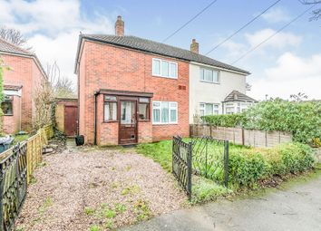 Thumbnail 2 bed semi-detached house for sale in Ketton Grove, Birmingham