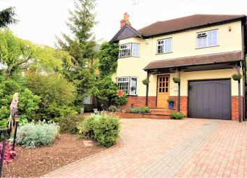 4 bed detached house for sale in Whinneys Road, Loudwater, High Wycombe HP10