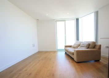 Thumbnail 2 bed flat to rent in The Pinnacle, Saffron Central Square, Croydon