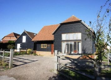 Thumbnail 3 bed detached house to rent in Millars Close, Main Street, Grendon Underwood, Aylesbury
