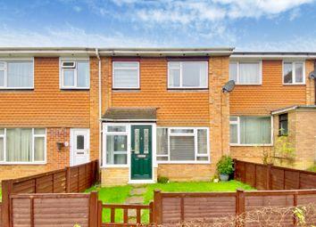 Thumbnail 3 bed terraced house for sale in Ridgeway Close, Fair Oak, Eastleigh