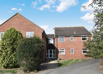 Thumbnail 2 bed flat for sale in The Hampdens, Glendale Avenue, Newbury