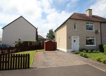 Thumbnail 3 bed semi-detached house for sale in Yule Terrace, Blackburn, Bathgate, West Lothian