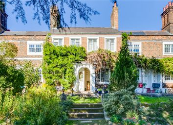 Thumbnail 3 bed terraced house to rent in Rosemary Cottages, East Sheen, London
