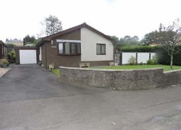 Thumbnail 3 bed detached bungalow for sale in Hendre Road, Tycroes, Ammanford