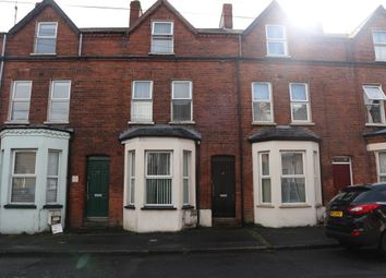 Thumbnail 4 bedroom terraced house for sale in 46, Newington Avenue, Belfast