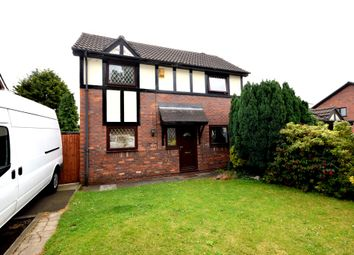 2 bed semi-detached house for sale in Marlbrook Drive, Westhoughton BL5