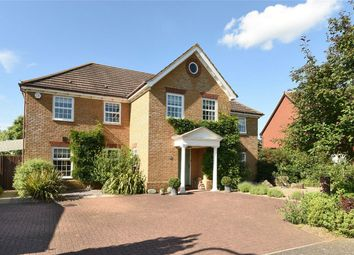 5 bed detached house for sale in Carnoustie Drive, Great Denham, Bedford MK40