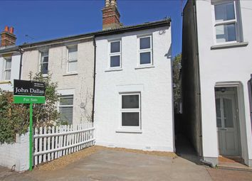 3 bed end terrace house for sale in Jarvis Road, South Croydon CR2