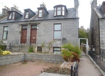 Thumbnail 6 bed semi-detached house to rent in Roslin Terrace, Aberdeen