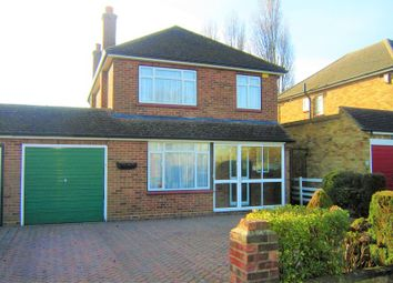 Thumbnail 3 bed detached house for sale in Mellow Lane East, Hayes