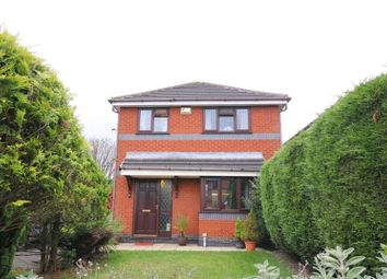 Thumbnail 3 bed detached house for sale in Canterbury Park, Allerton, Liverpool