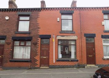 Thumbnail 2 bedroom terraced house for sale in Longfield Road, Bolton