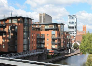 1 bed flat to rent in Waterfront Walk, Birmingham B1