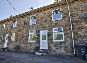 Thumbnail 2 bed terraced house for sale in Mount Pleasant, Blaina, Abertillery