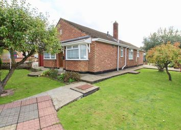Thumbnail 3 bed detached bungalow for sale in Springfield, Peterborough