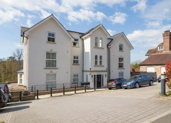 London Road, River, Dover CT17. 2 bed flat for sale