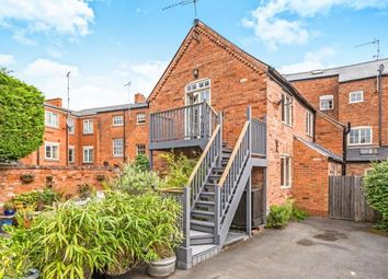 Thumbnail 2 bed flat for sale in Saltisford, Warwick, .