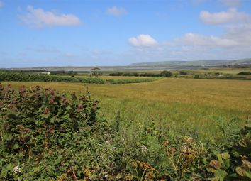 Thumbnail Land for sale in Yelland Road, Fremington, Barnstaple
