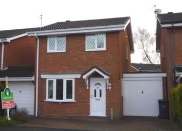 3 bed detached house to rent in St. Andrews Drive, Perton, Wolverhampton WV6